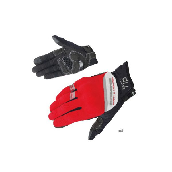 GK-182 Protect M-Gloves-SPARTACUS II