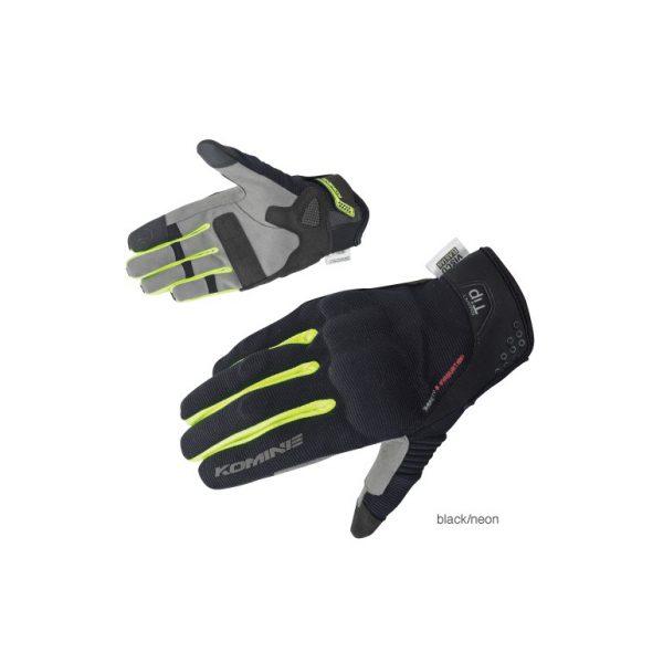 GK-183 Protect M-Gloves-BRAVE