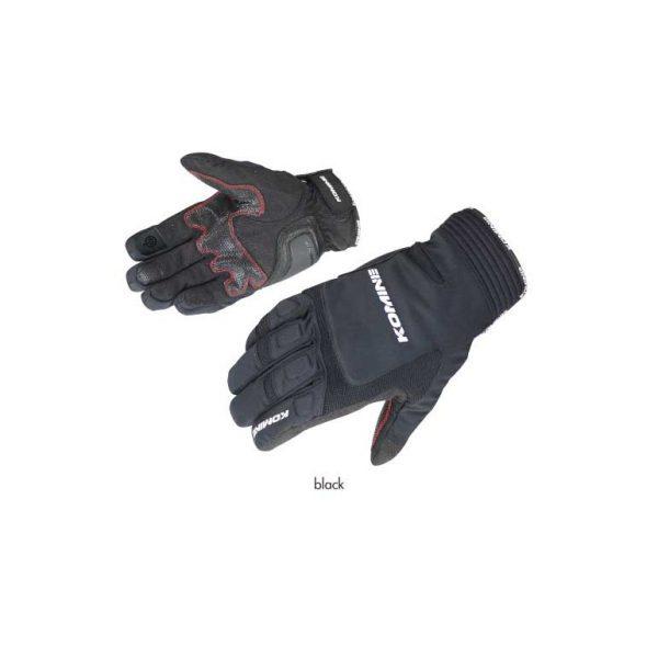 GK-801 W-Gloves-CARTHAGE