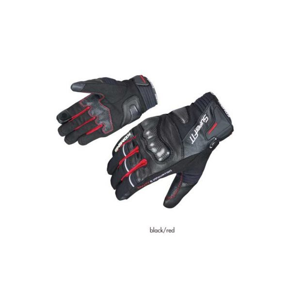 GK-802 Protect W-Gloves-HANNIBAL