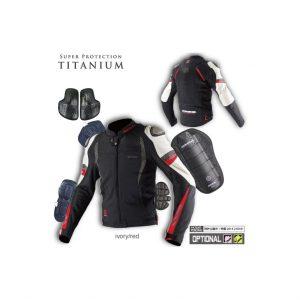 JK-089 Titanium Sports M-JKT R-SPEC