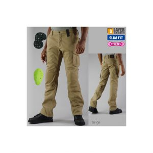 PK-919 Windproof Warm Cargo PNT