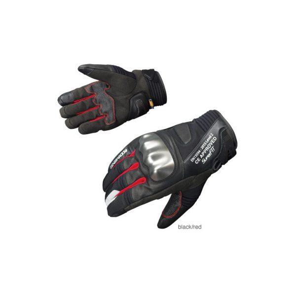 GK-817 CE Protect W-Gloves-ASUKA