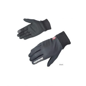 GK-813 WINDSTOPPER Inner Gloves-SHIWA