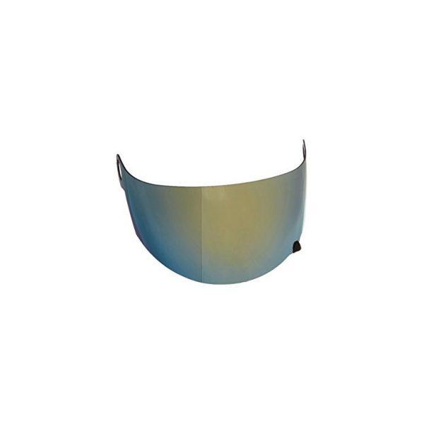 Suomy Spec-1R / Extreme / Apex / Excel Gold Iridium Shield
