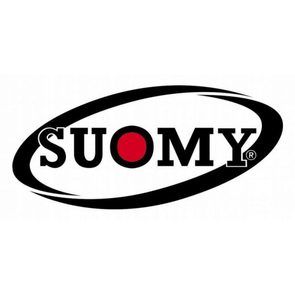 Suomy SR Sport / Vandal Dark Smoke Race Shield