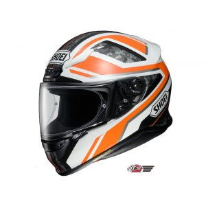 Shoei NXR Parameter TC-7