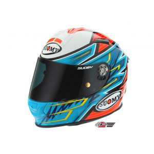 Suomy SR Sport Alex Rins Replica